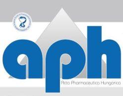 ACTA Pharmaceutica Hungarica